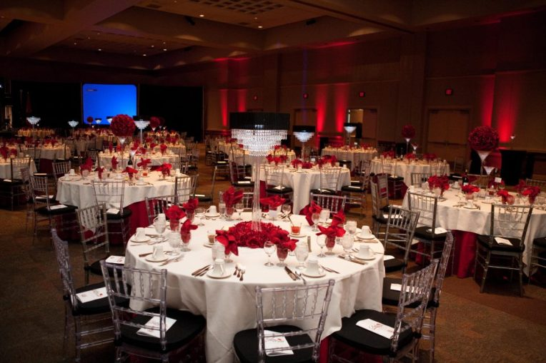 Ruby Ball Room